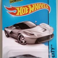 Hotwheels LaFerrari