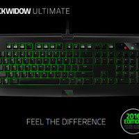 Keyboard Razer Blackwidow Ultimate 2016
