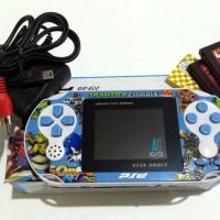 Game PSD DV-600 36 BIT Gameboy PSP VITA