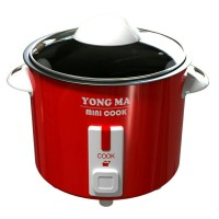 Rice Cooker 0.3 L - Multi Cooker Yongma MC 300