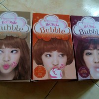 Etude - Hot Style Bubble Color