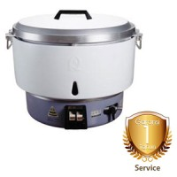 Gas Rice Cooker RR 50 (Japan)