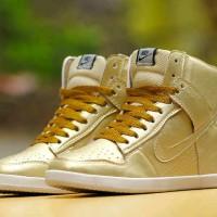 harga Sepatu Nike Sneakers Wedges #2 Tokopedia.com
