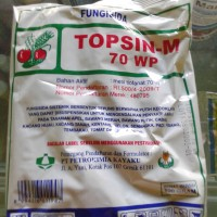 Fungisida Topsin M 70 WP