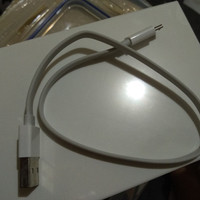 Kabel Powerbank Langsungan Micro USB Charger Bb Samsung