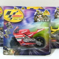 Mainan Motor Moto GP Murah
