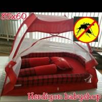Jual kasur bayi tenda kelambu/tas bayi/selimut bayi/bantal guling/bedong Murah