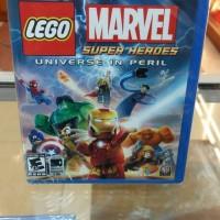 LEGO MARVEL SUPER HEROES PS VITA REG 1