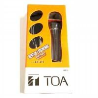 harga Microphone Toa Zm-270 Tokopedia.com
