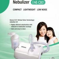 Nebulizer Omron Alat Uap NE-C801