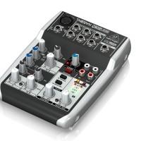Mixer behringer Q 502Usb