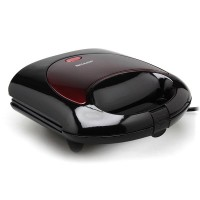 Sharp Sandwich Toaster KZS-80LP (K) Hitam