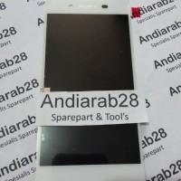 Lcd + Touchscreen Xperia Z3 Plus / Z4 White