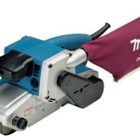 Makita 9920 Mesin Amplas / Belt Sander 76 mm x 610 mm