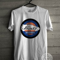 Kaos Distro Indonesian Ford Fiesta Community Infinity