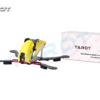 Tarot Robocat 330mm Glass Fiber FPV Racer Frame Kit TL330A