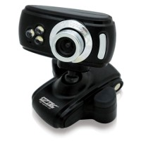 PC Webcam VZTEC USB 2.0 - 5 MP (Webcam Komputer)