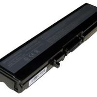 Baterai TOSHIBA Satellite M30 M35 Pro M30 Standard Capacity Lithium