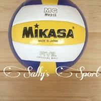 Bola Voli Mikasa / Volley Mikasa MV210