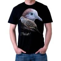 harga T Shirt Bawara Perkutut Size Xl Tokopedia.com