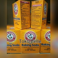 Arm & Hammer Baking Soda 454 gr