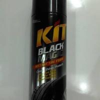 harga kit black magic foam 400ml Tokopedia.com