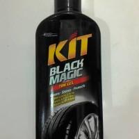 harga kit black magic gel 300ml Tokopedia.com