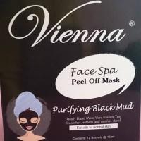Vienna Masker Peel Oof Black Mud