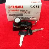 harga Gantungan Helm Yamaha Rx King Tokopedia.com