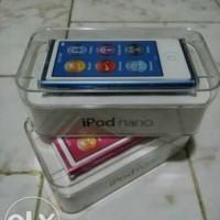 Ipod Nano 7th GEN 16GB BNIB