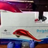 Alat pijat dolphin ( dolpin massager )