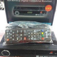 Set Top Box Dvb-t2 Merek EVINIX + HDMI