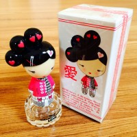 Harajuku Lovers Fragrance Snow Bunnies Love Perfume EDT 10 Ml