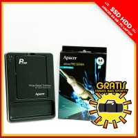 Apacer SSD 64 GB ProII AS510 Solid State Drive