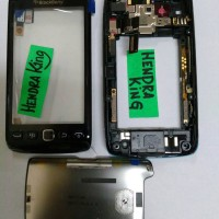 harga Casing Blackberry Monza 9860/9850 Ori Tokopedia.com