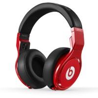 Headphone DJ Beats Pro Red-Black Lil Wayne bandung