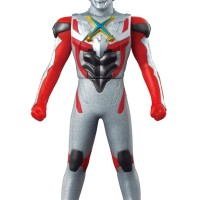 Bandai Ultra X 01 Ultraman X