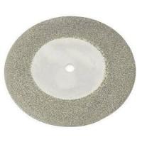 Mata Gerinda Diamond 40mm Mini Grinder Cutting Disc Plat Besi