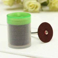 Mata Gerinda Potong Plat Mini Grinder Whell Cutting Disc Resin 36pcs