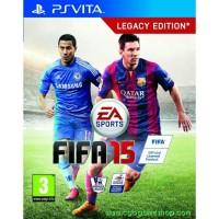 PSVITA FIFA 15