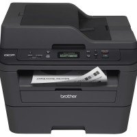 BROTHER DCP-L2540DW Mini Fotocopy A4/F4 Printer Multifungsi