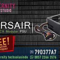 Corsair PSU CX750M Modular - 80Plus Bronze - Power Supply