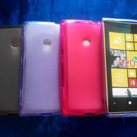 Silicon Nokia Lumia 520