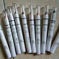 nyx jumbo eyeshadow pencil