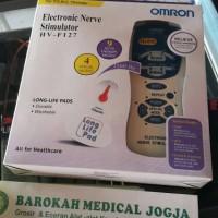stimulator Omron F127