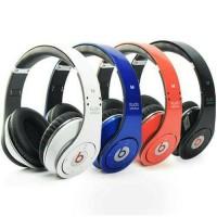 harga Headset Bluetooth Beats Stereo Bass + Port Mikro SD Tokopedia.com