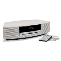 Bose Speaker Stereo Wave Music System III - White (Original)