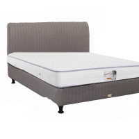 SPRINGBED MUSTERRING SYMPHONY EURO STYLE 1 SET 120X200