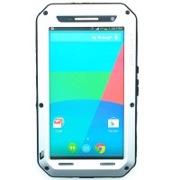 Love Mei Powerful Case - Motorola Nexus 6