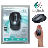 Mouse Logitech M 325 Wireless Mouse M325 Logitech (Mos Wireless)